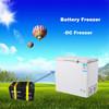 Yilang 2014 updated solar freezer solar refrigerator freezer 12v 24v solar refrigerator solar deep freezer