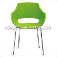 Fancy plastic waiting room chair (SP-UC297)