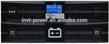 HR Series 1:1 1-3kVA Rack Mounted Online UPS