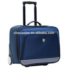 Convenient travel trolley bag travel bag on wheels