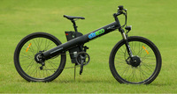 Sport electric bike with 250W brushless gear hub motor,electric bike 3 wheel