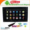 Sharingdigital RMG-7091GDA 3G Dongle/wifi/AUX 7 inch Touch Screen Car Dvd Gps