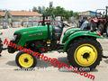 John deere traktor mit 4wd farbe,( 20- 40 PS)