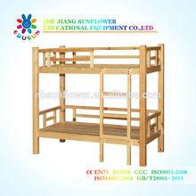 Kindergarten Furniture Children Beds Nursery Beds Double Wooden Beds Children Beds XYH12146-4