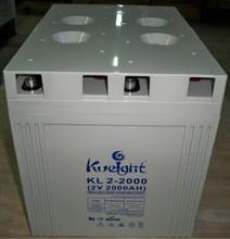 Battery 48V 2000AH solar battery for power system/solar panel