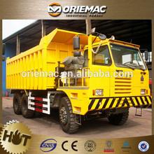 Howo mining rail car
