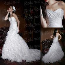 strapless mermaid dress wedding dresses for pregnant brides alibaba wedding dress Rolanca CXC1529