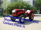 Copy foton type tractor with 4WD, (20-40HP)