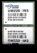 UM220-INS BDS/GPS+MEMS Dual System Inertial Navigation Module