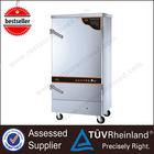 Guangzhou Commercial & Industrial Large Electric Food steamer machine