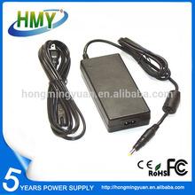Euro / US / AU / England Plug 36W 12 Volt Desktop Adapter