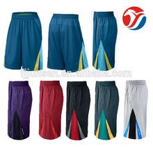 Men's high quality fashion basketball shorts