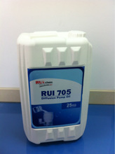 HIGH VACUUM PUMP FLUID for LUBRICANTS RUI705=DC705