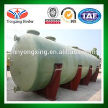 2014 Hot Sale! High Pressure Horizontal Water Storage Tank for Sale
