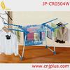 JP-CR0504W Fast Moving Movable Car Coat Hanger