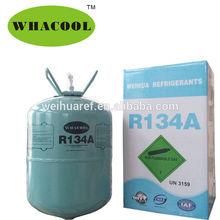 Emballage neutre de haute qualité gaz refrigerante r134a