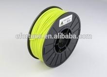 LulzBot Green ABS 3mm Filament, 1kg Reel For 3D Printer