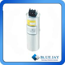 BKMJ0.45KV series High Quality Power Capacitor Three Phase Power Capacitor Low Voltage Power Capacitor