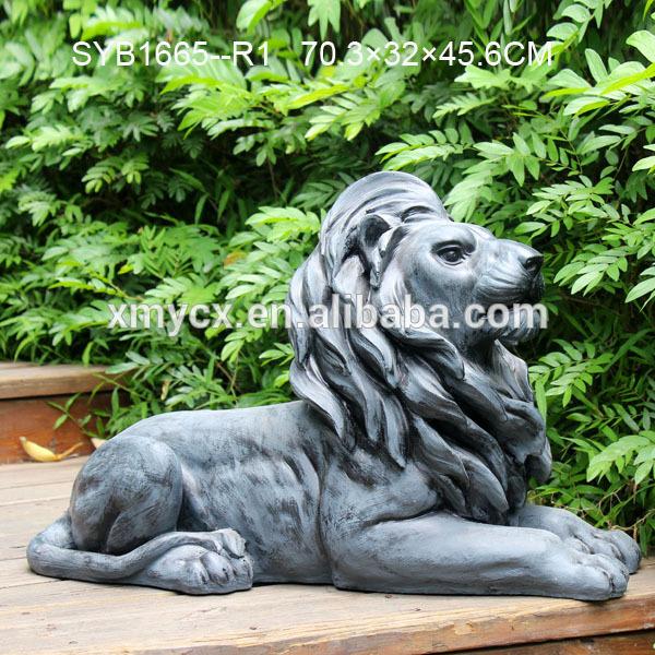 Decoraci n de jard n adornos de escultura estatuas de - Estatuas de jardin ...
