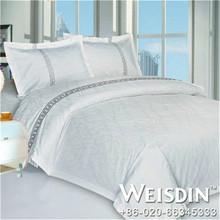 100% cotton wholesale china 2014 lastest designs beautiful cheap crib bedding
