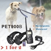 1000m Remote Shock Dog Collar with 99 LV Vibration & Stimulation
