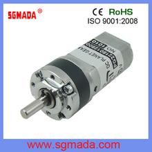 electric car wheel motor