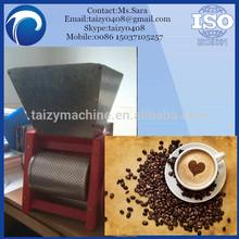 coffee bean huller/coffee huller machine/coffee dehuller