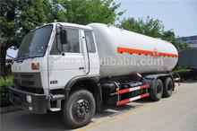 Good quality low price transport Crude Oil Semi Trailer Tank