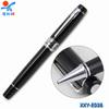 Metal gel ink pens that write on black paper