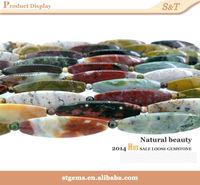 2014 natural 3 sides sea sediment jasper