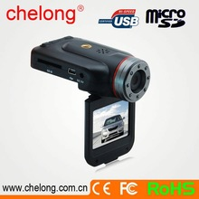 2.0 Inch High Definition TFT Screen Support 32GB SDHC Card security camera's