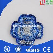 Cheap wholesale resin loose porcelain neck design of ladies suits