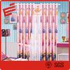 custom single window line curtain