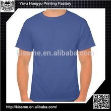 2014 Fashion Custom Travel men's 3d t-shirts