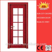 high grade discount interior door