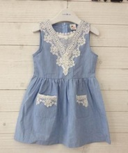 Kids More Simplicity Dress for girl