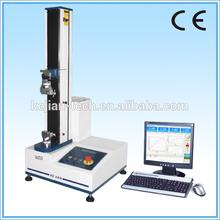 KJ-1065 textile industry tensile testing device tape stripping tensile testing device