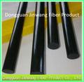 Pasamanos de la escalera/pasamanos y posición de material de fibra de vidrio poste de fibra de vidrio