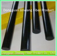 Stair Railings / Handrails Position and Fiberglass Material Fiberglass Pole