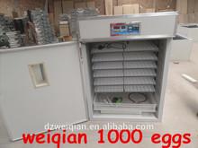 1000 egg incubator hatcher XM-18D controller in Australia