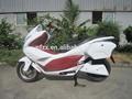 60v 800w 1000w luxo scooter elétrica