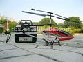 42cm(17 pollici) alta qualità modello 3d principiante scoperta elicottero rc