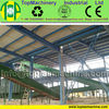 city waste sorting line | municipal rubbish processing system | domestic waste processing good price