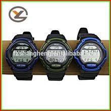 Charm, Auto Date,Chronograph,Waterproof,digital mens sport watches