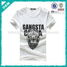 Silk Screen Printing T Shirt Promotion (lyt010275)