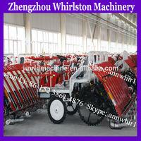 China manufacturer high speed rice transplanter