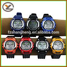 Charm, Auto Date,Chronograph,Waterproof,digital shark sport watch