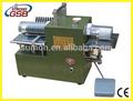 Lz-3 çift amaçlı deri şerit kesme makinesi