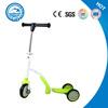 Cheap 3 wheel kids scooter 3 wheels trike scooter