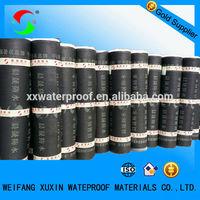 4mm APP roofing bitumen felt